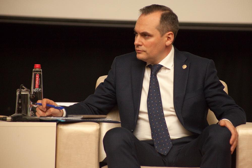 Артем Здунов сменил кадры в правительстве