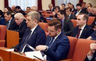 В Дагестане состоялась 43-я сессия Народного собрания