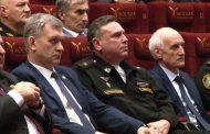 В Каспийске состоялся творческий вечер, посвященный 75-летию Победы в ВОВ