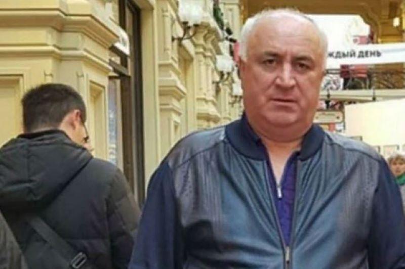 Суд заменил условный срок Ашикмагомеду Махачеву на реальный