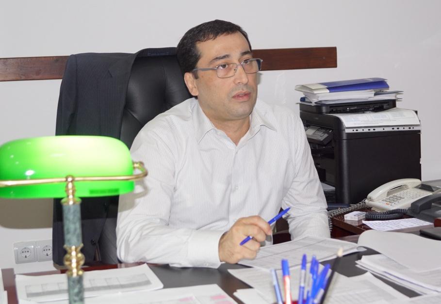 Суд арестовал руководителя ДЭСК, заподозренного в мошенничестве