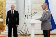 Герою России Рустаму Мурадову присвоено звание генерал-лейтенанта