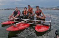 В Махачкале появится первый на Северном Кавказе пляж для инвалидов-колясочников