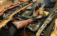 МВД по Дагестану скупит у населения незаконное оружие и боеприпасы