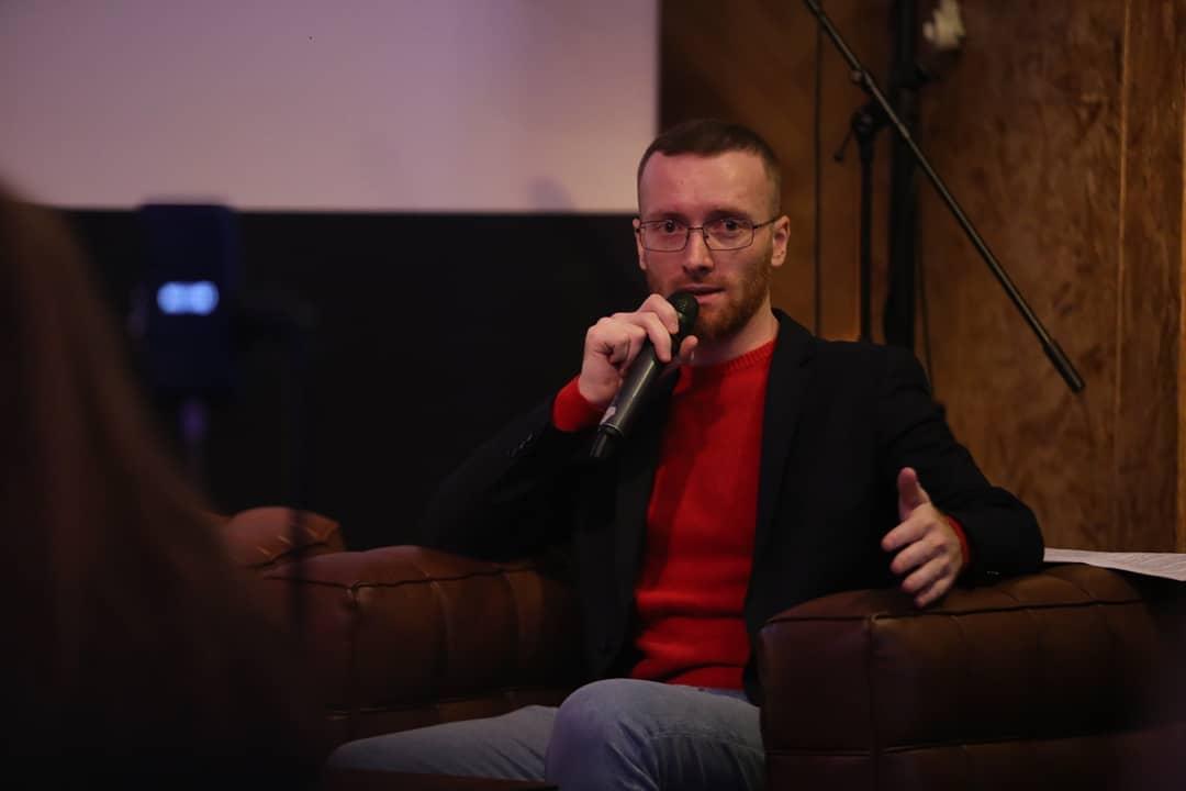 Калеб Шмидт получит «народный» грант на образовательный центр для сельских детей