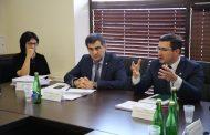 Гаджимагомед Гусейнов обсудил с экспертами разработку Стратегии-2035