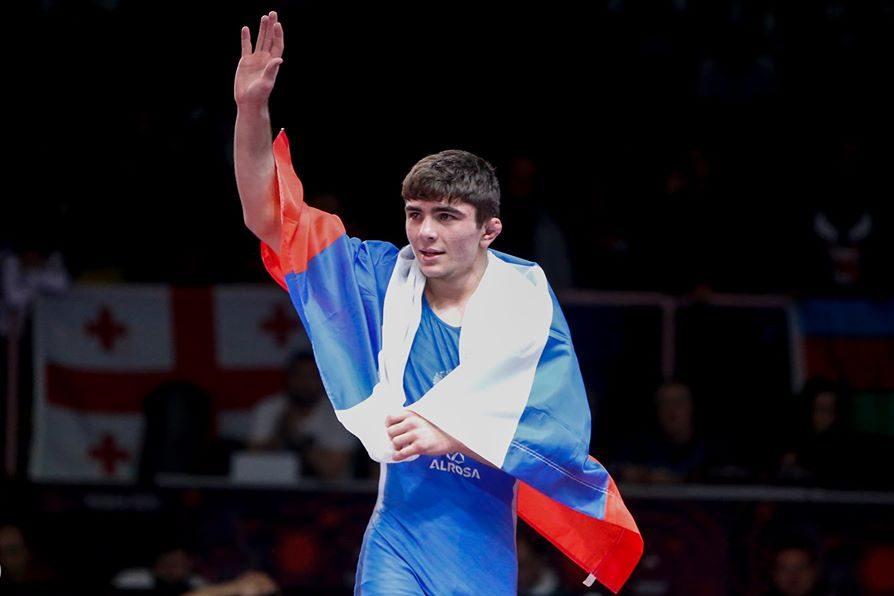 Тедеев не рассматривает Шираева как претендента на Олимпиаду в Токио