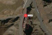 В школе селения Фий Ахтынского района произошел пожар
