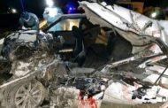 Два человека погибли в результате ДТП с участием грузовика