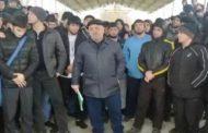 Власти Дагестана отреагировали на заявление активистов трех поселков Махачкалы