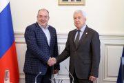 Дагестан выделит 30 миллионов на футбольную академию московского «Динамо»
