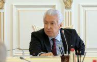 Владимир Васильев: «Тех, кто пытается ловить рыбку в мутной воде, будут привлекать к уголовной ответственности»