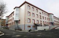 В Республиканском онкологическом центре открылась поликлиника со стационаром (ФОТО)