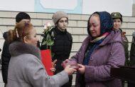 Школа в Махачкале получила имя кавалера ордена Мужества Марата Молчанова