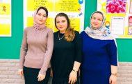 Команда лицея №8 Махачкалы вышла в финал конкурса «Учитель будущего»