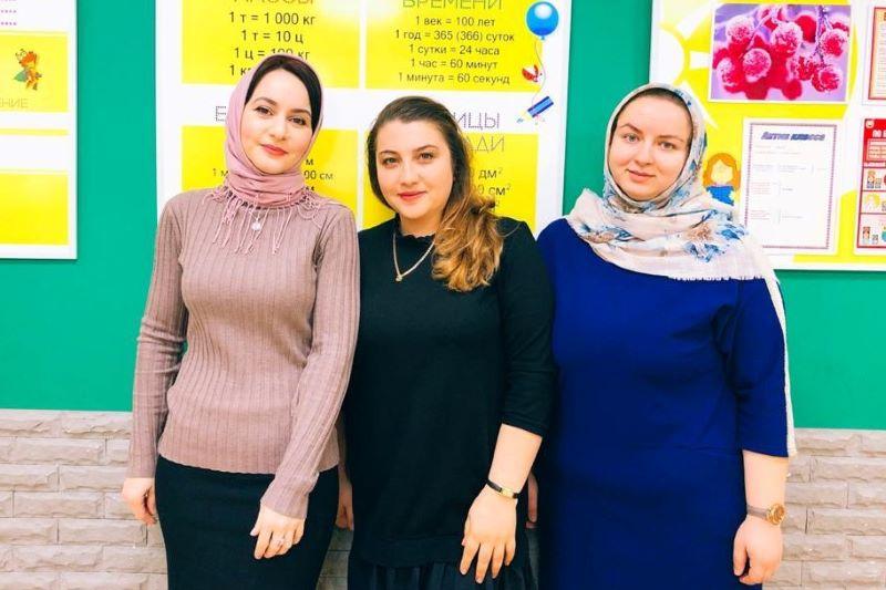 Двенадцать педагогов из Дагестана прошли в полуфинал конкурса «Учитель будущего»