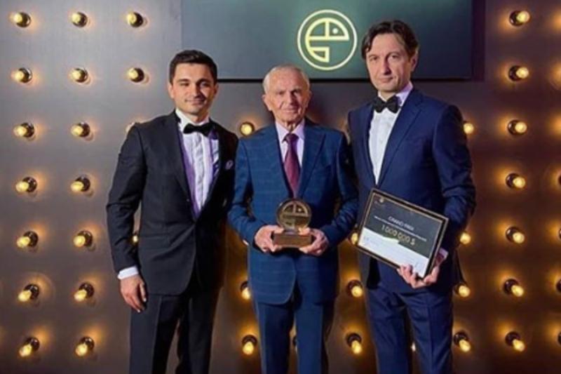 Дагестанец получил миллион долларов на образовательный проект Luminary