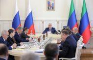 Владимир Васильев: «Для решения проблем газификации Дагестана необходим системный подход»