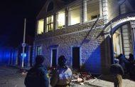 Взрыв газа произошел в частном доме в Махачкале. Пострадал один человек