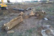 Дагнаследие ответило на обвинение в беспечном отношении к древним захоронениям в Дербенте