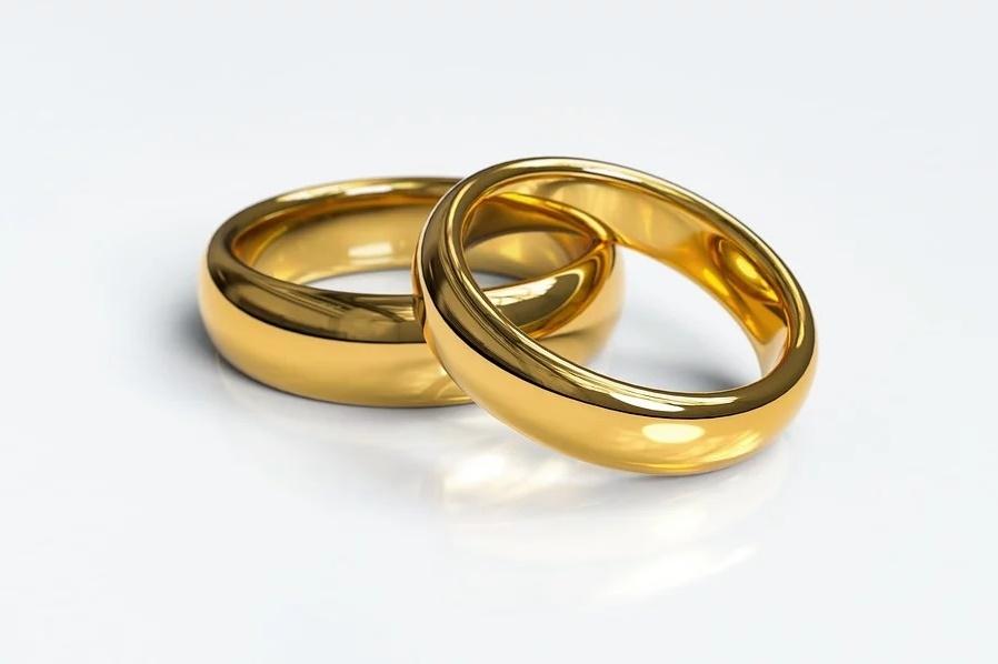 Более 3800 пар заключили брак в Махачкале в прошлом году