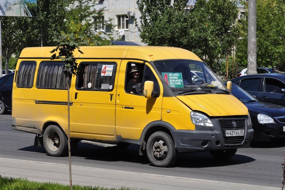 Часть водителей транспортной компании «Астория» отказались выйти на работу