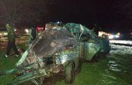 В Муцалауле водитель скончался за рулем от сердечного приступа