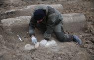 В Дербенте из-за древних захоронений будет изменен проект благоустройства парка