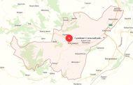Более 4700 человек остались без газа в Сулейман-Стальском районе