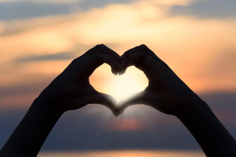 Формула любви. Как в Дагестане отмечают День святого Валентина