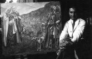 Национальный музей Дагестана получит на временное хранение более ста работ Халил-Бека Мусаясул
