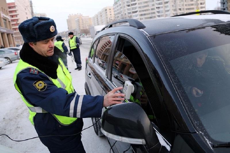 МВД Дагестана подвело промежуточные итоги операции «Тонировка»