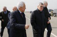 В Дагестан с рабочим визитом прибыл полпред президента Юрий Чайка