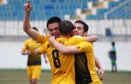 «Махачкала» сыграла в Ростове вничью со СКА, «Легион-Динамо» дома разгромил «Машук» (ФОТО)