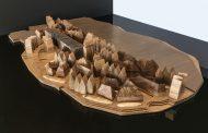Проект дагестанских архитекторов участвует в выставке в Берлине