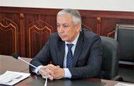 Буйнакское медицинское училище возглавил Абдулзагир Гарунов