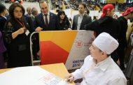 В Дагестане стартовал региональный чемпионат рабочих профессий WorldSkills