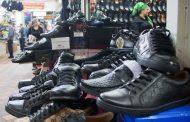 Рынки Махачкалы проверят на безопасность после пожара в «Пассаже»