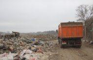 Потушен тлеющий мусорный полигон в Кизляре