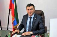 Глава Чародинского района досрочно ушел в отставку