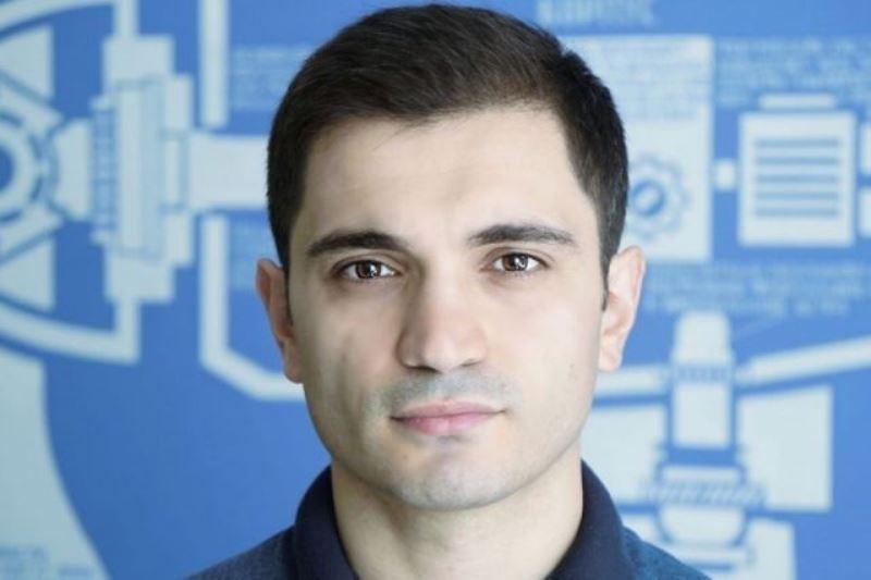 Камил Магомедов стал первым замом руководителя Агентства по инвестициям