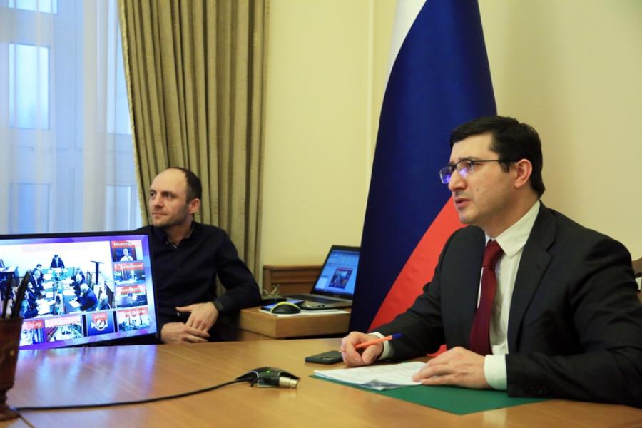 Резидентами ТОСЭР «Каспийск» станут еще пять проектов