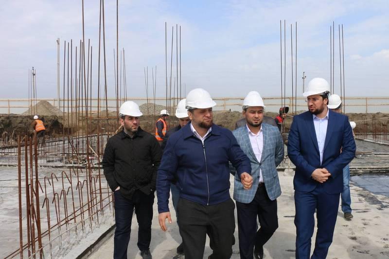 В поселке Сулак будет построен новый детский сад