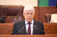 Хизри Шихсаидов: «Все дагестанцы должны поддержать изменения в Конституции РФ во благо страны и региона»