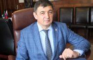 Следствие раскрыло подробности дела главы Ахтынского района