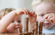 Президент РФ подписал указ о ежемесячных выплатах детям от трех до семи лет