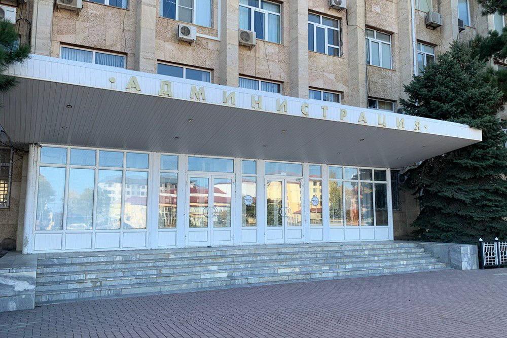 Избербашские депутаты перенесли сессию из-за режима самоизоляции