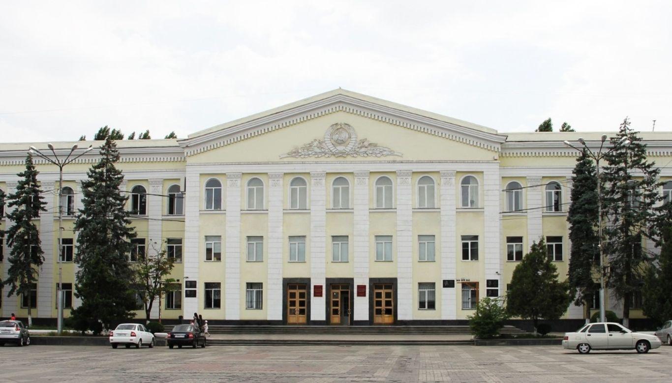 ДГУ приостановил «Студенческую весну» и «Спартакиаду»
