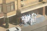 Минздрав Дагестана объяснил проверку многоквартирного дома врачами в масках