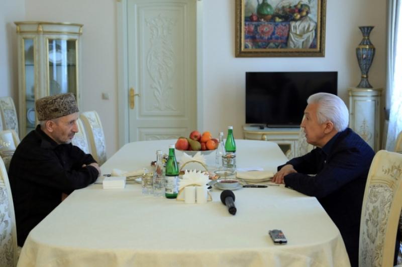 Муфтият Дагестана ограничит массовые собрания верующих из-за коронавируса